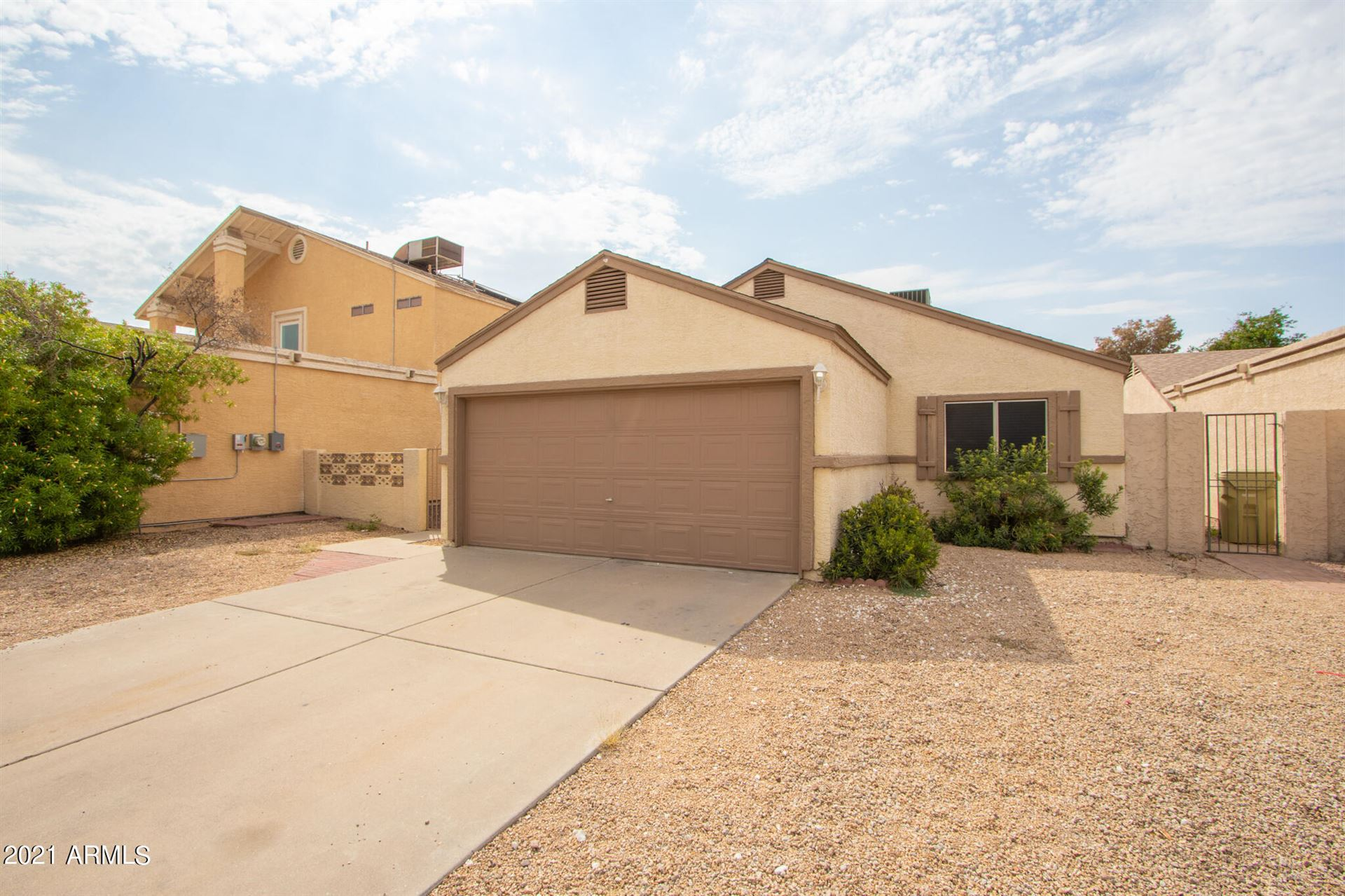 Photo of 6523 W Brown Street, Glendale, AZ 85302 (MLS # 6295934)