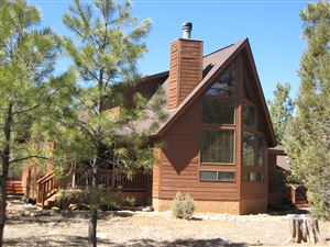 Photo of 1576 WOODSIDE Place, Happy Jack, AZ 86024 (MLS # 5900935)