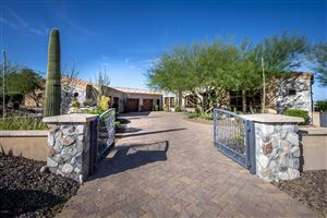 Photo of 14712 E PARADISE Drive, Fountain Hills, AZ 85268 (MLS # 5943935)