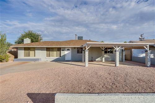 Photo of 8108 E OSBORN Road, Scottsdale, AZ 85251 (MLS # 6058935)
