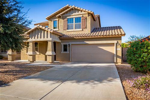 Photo of 5026 S CHATHAM --, Mesa, AZ 85212 (MLS # 6167935)