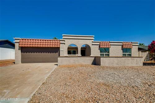 Photo of 2518 W CURRY Street, Chandler, AZ 85224 (MLS # 6217935)
