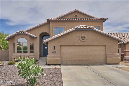 Photo of 18207 N 85TH Drive, Peoria, AZ 85382 (MLS # 6218935)