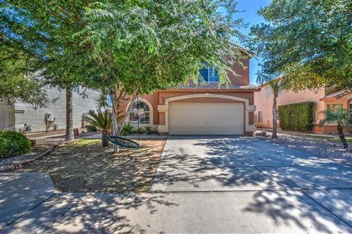 Photo of 7533 E Laguna Azul Avenue, Mesa, AZ 85209 (MLS # 6231935)