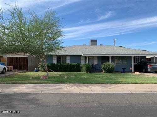 Photo of 2152 W CLARENDON Avenue, Phoenix, AZ 85015 (MLS # 6248935)