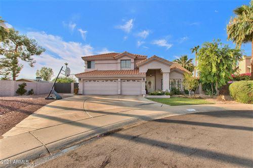 Photo of 1142 E GRANDVIEW Road, Phoenix, AZ 85022 (MLS # 6267935)