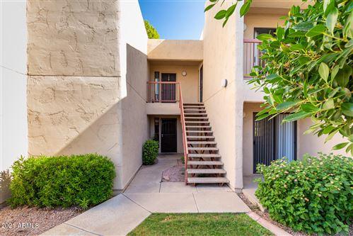 Photo of 9270 E MISSION Lane #206, Scottsdale, AZ 85258 (MLS # 6309935)