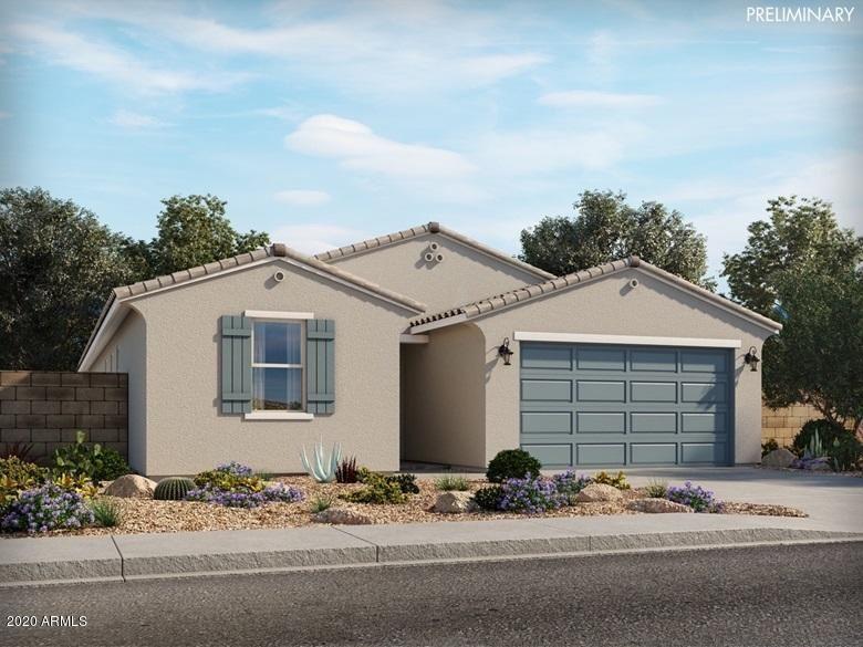 4402 W Bush Bean Way, San Tan Valley, AZ 85143 - MLS#: 6163935