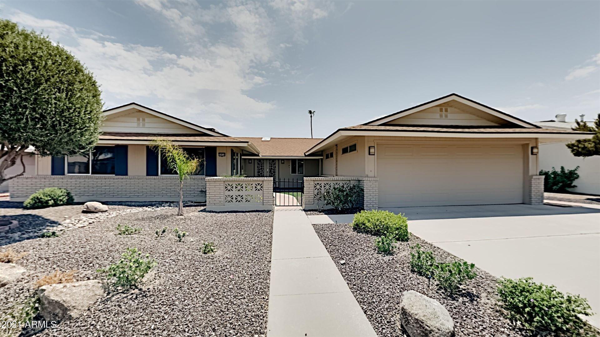 Photo of 10930 W SARATOGA Circle, Sun City, AZ 85351 (MLS # 6268935)