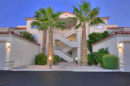 Photo of 10080 E MOUNTAINVIEW LAKE Drive #322, Scottsdale, AZ 85258 (MLS # 6028936)