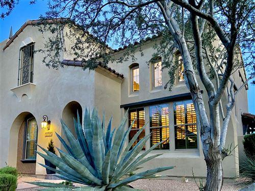 Photo of 9225 E TRAILSIDE View, Scottsdale, AZ 85255 (MLS # 6075936)