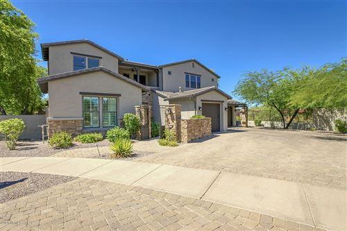 Photo of 17966 N 95TH Street, Scottsdale, AZ 85255 (MLS # 6107936)