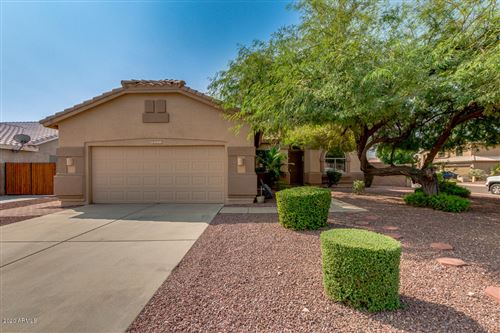 Photo of 9023 W MELINDA Lane, Peoria, AZ 85382 (MLS # 6134936)
