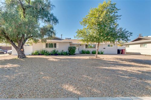 Photo of 4702 N MILLER Road, Scottsdale, AZ 85251 (MLS # 6167936)