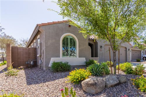 Photo of 7955 S COLUMBUS Drive, Gilbert, AZ 85298 (MLS # 6234936)