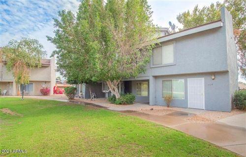 Photo of 19601 N 7TH Street #2104, Phoenix, AZ 85024 (MLS # 6252936)
