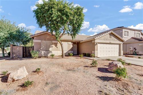 Photo of 11256 E CONTESSA Street, Mesa, AZ 85207 (MLS # 6296936)