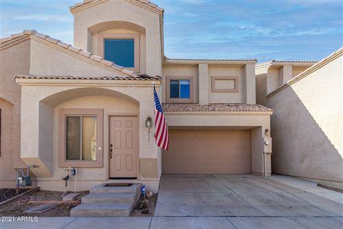Photo of 2737 E SCHILIRO Circle, Phoenix, AZ 85032 (MLS # 6297936)