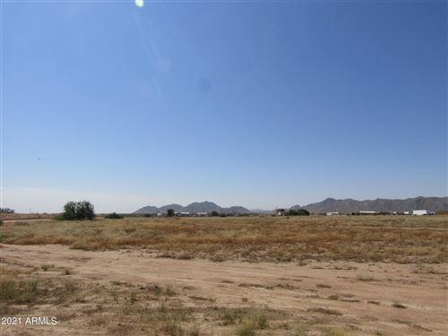 Photo of 0 W Rocky Drive, Maricopa, AZ 85139 (MLS # 6298936)