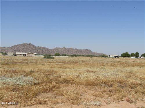 Tiny photo for 0 W Rocky Drive, Maricopa, AZ 85139 (MLS # 6298936)