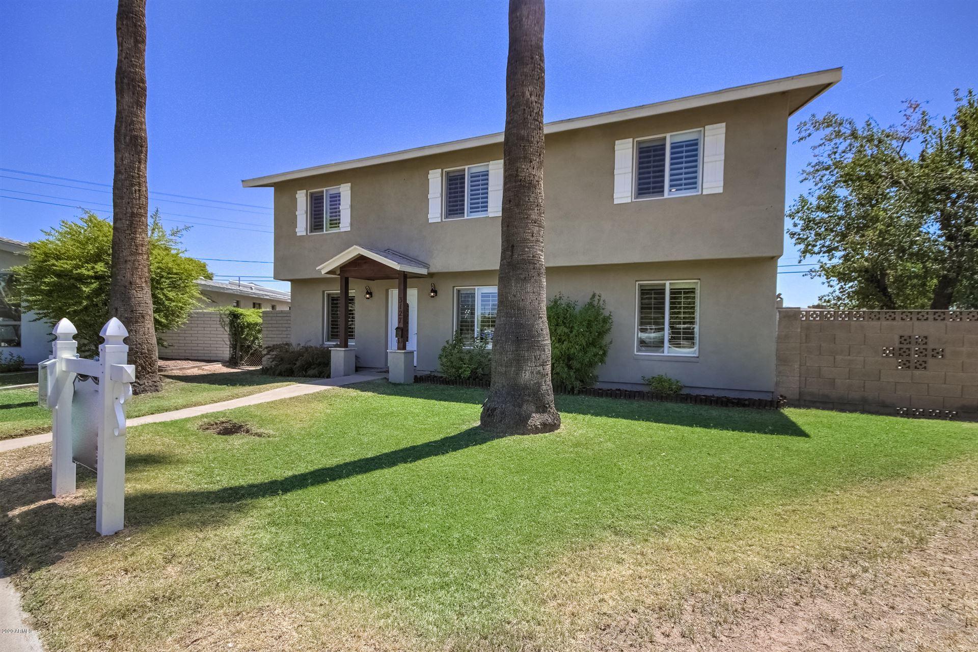 3127 N 81ST Place, Scottsdale, AZ 85251 - #: 6097936