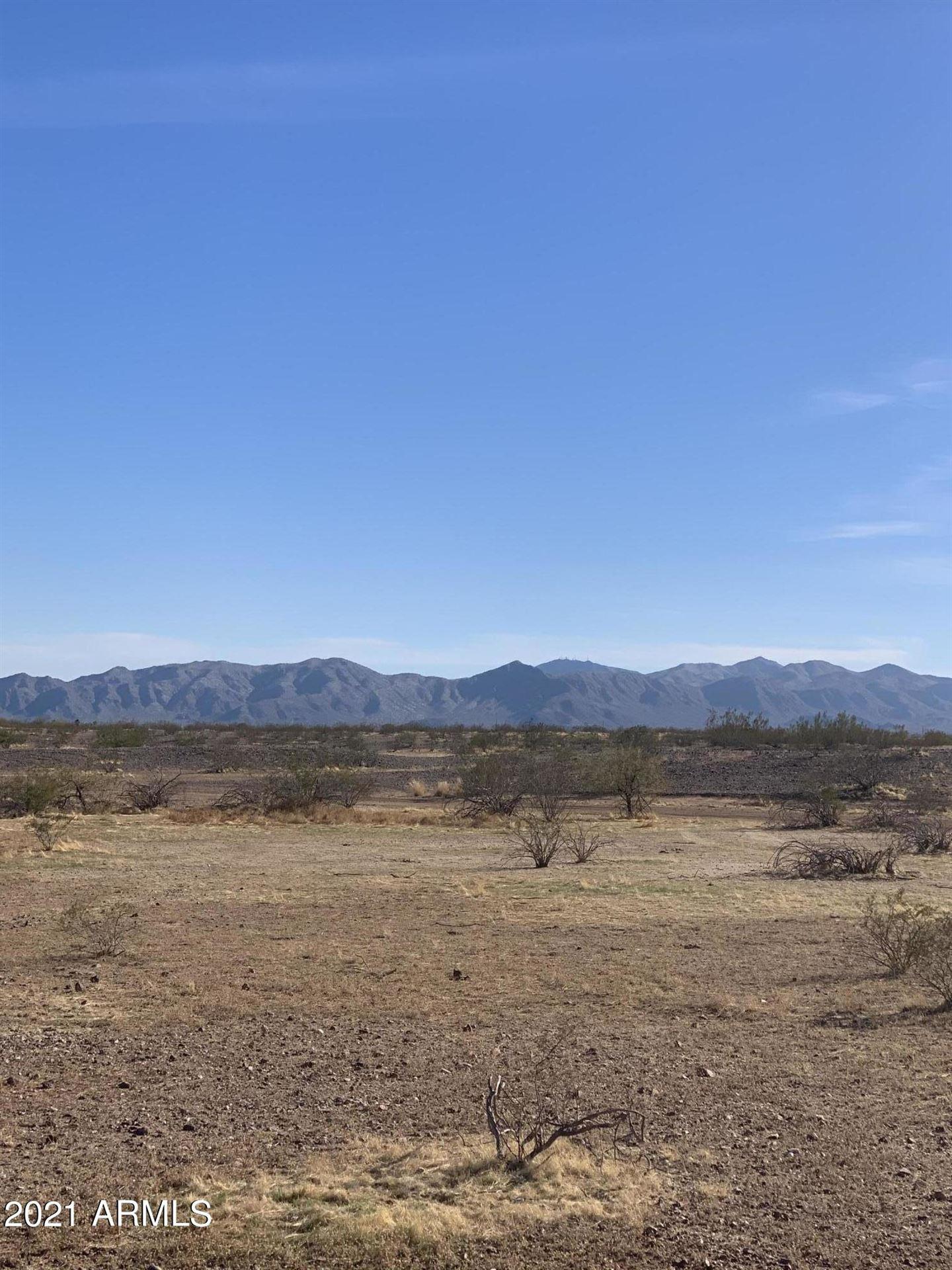 Photo of xxxx N xxx Avenue, Wittmann, AZ 85361 (MLS # 6190936)