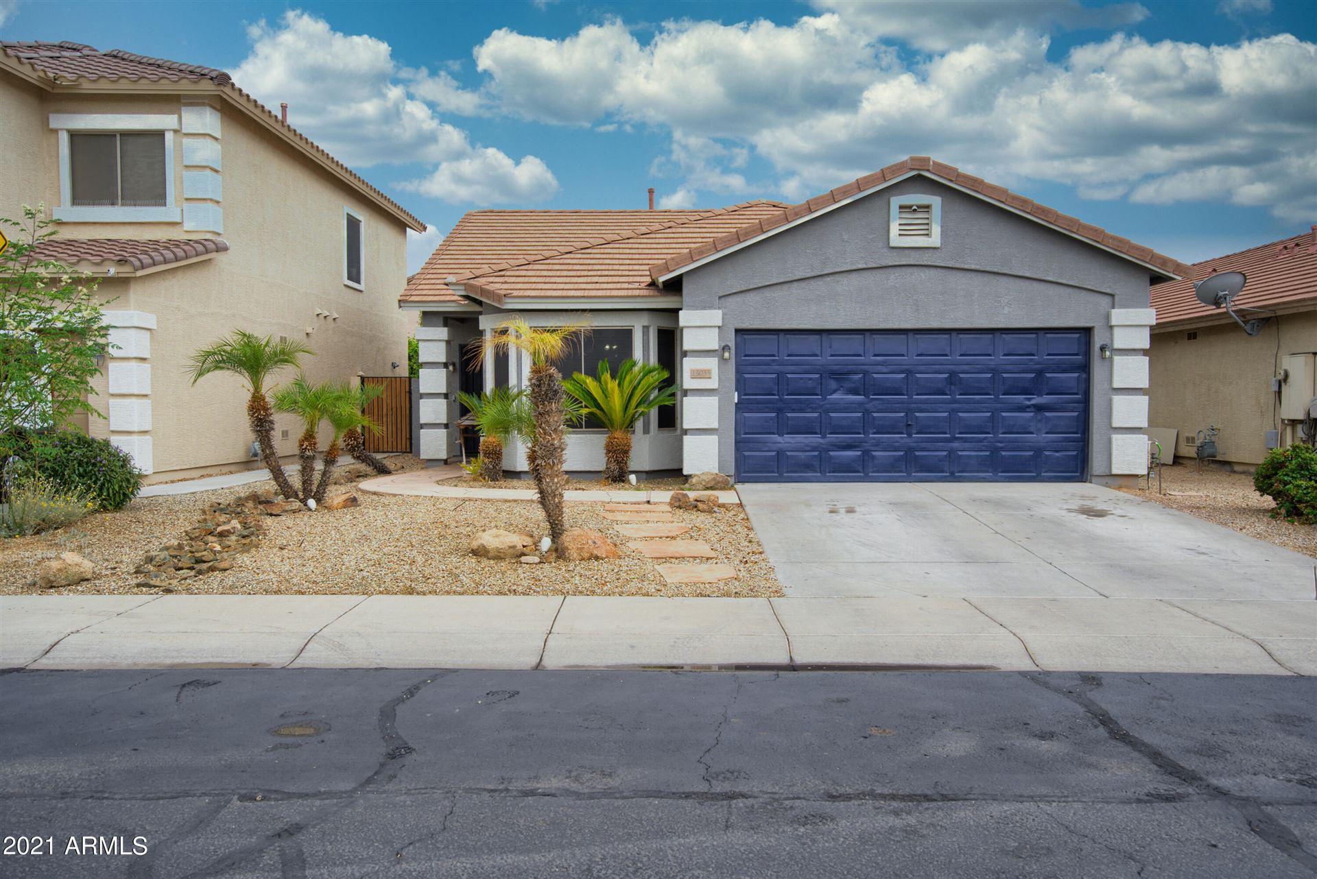 Photo of 13033 W COLUMBINE Drive, El Mirage, AZ 85335 (MLS # 6256936)