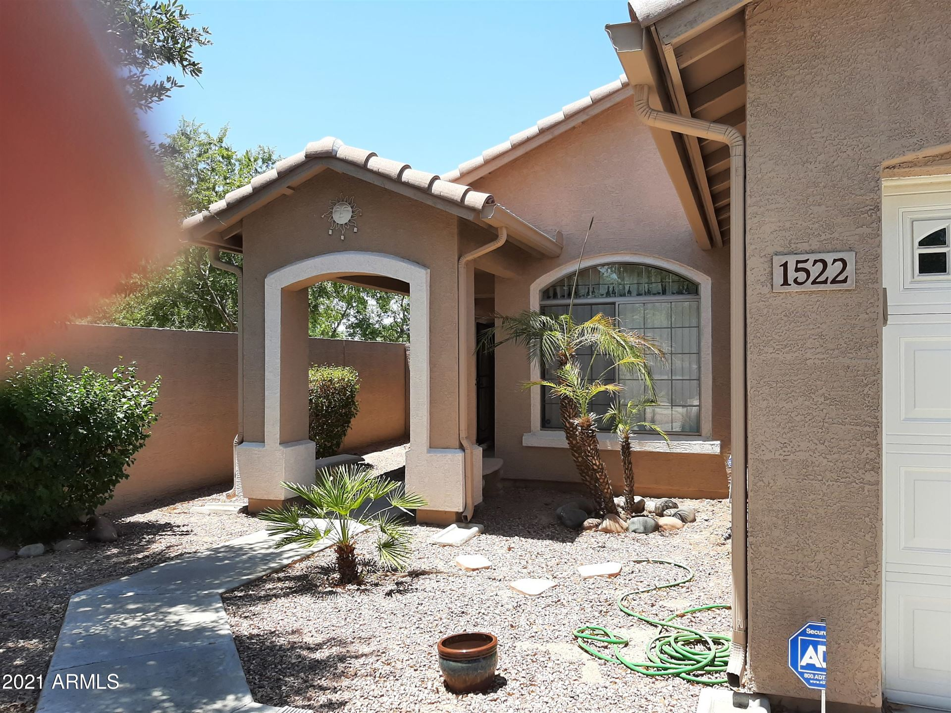 Photo of 1522 S 84TH Avenue, Tolleson, AZ 85353 (MLS # 6262936)