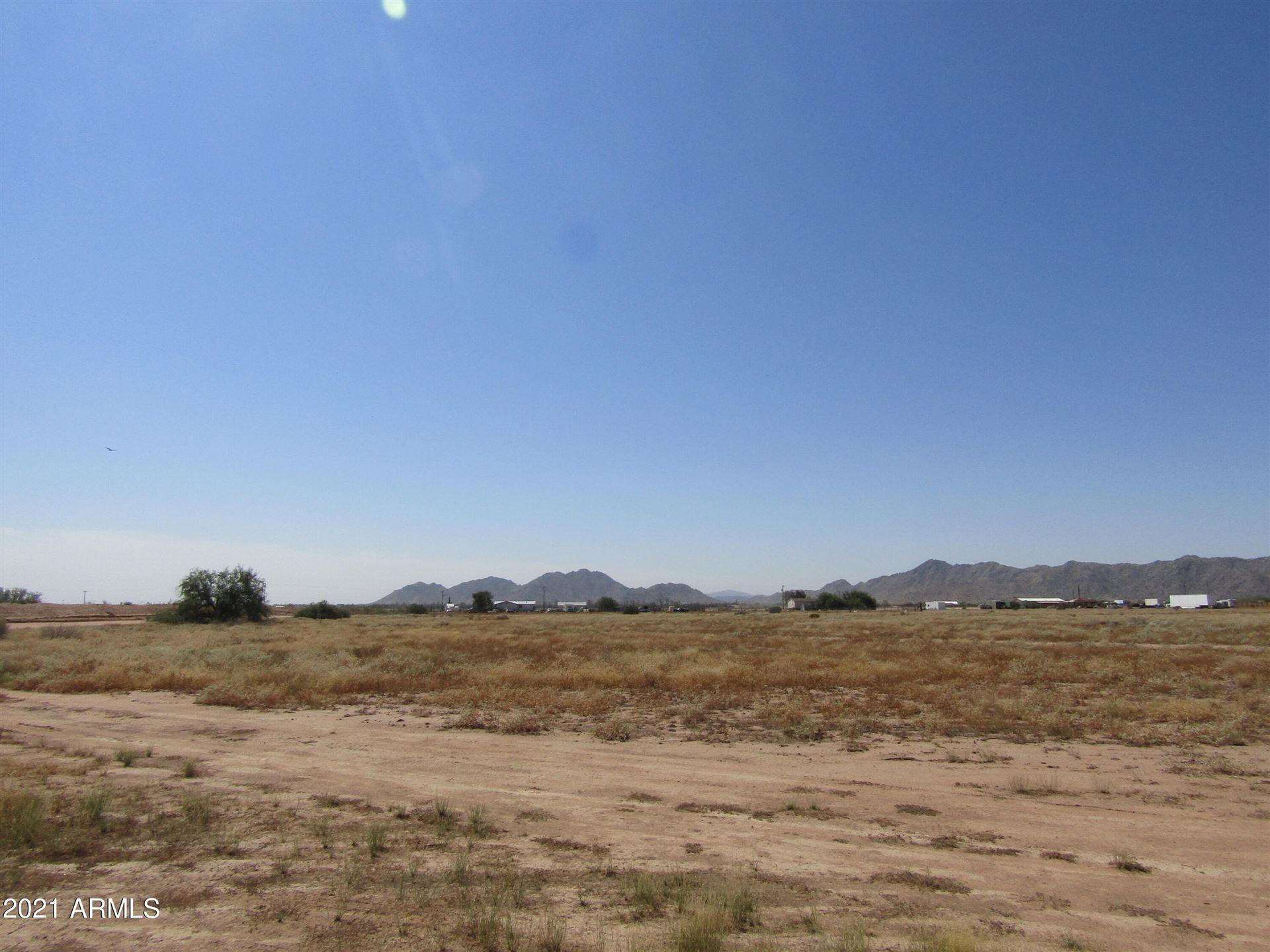 Photo for 0 W Rocky Drive, Maricopa, AZ 85139 (MLS # 6298936)