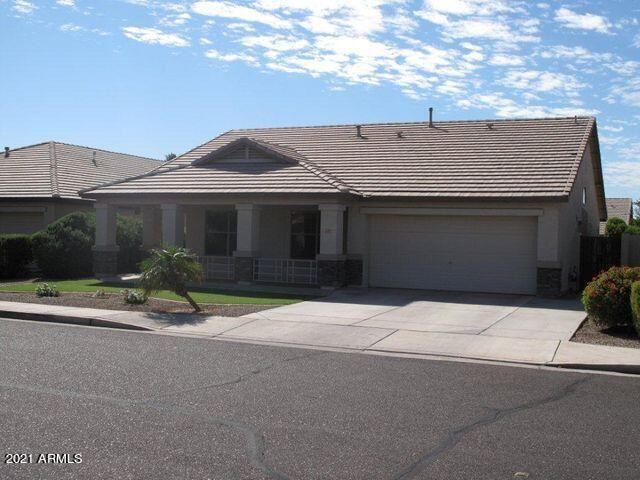 Photo of 12871 W WILSHIRE Drive, Avondale, AZ 85392 (MLS # 6302936)