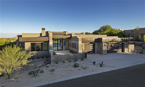 Photo of 10641 E BLUE SKY Drive, Scottsdale, AZ 85262 (MLS # 6089937)