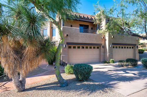 Photo of 10210 E WHITE FEATHER Lane, Scottsdale, AZ 85262 (MLS # 6130937)
