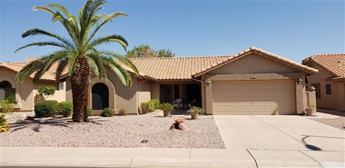 Photo of 20107 N 92ND Avenue, Peoria, AZ 85382 (MLS # 6138937)