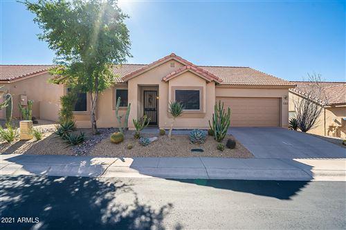Photo of 7369 E SOFTWIND Drive, Scottsdale, AZ 85255 (MLS # 6190937)