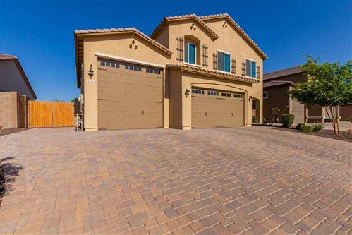 Photo of 25291 N 69TH Avenue, Peoria, AZ 85383 (MLS # 6234937)