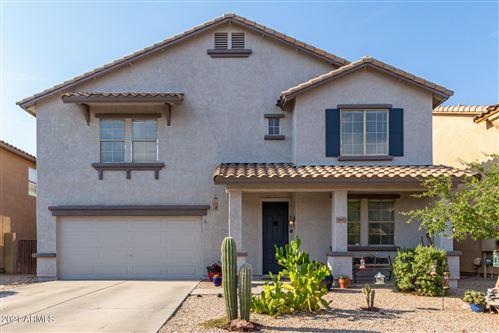 Photo of 46072 W SONNY Road, Maricopa, AZ 85139 (MLS # 6256937)