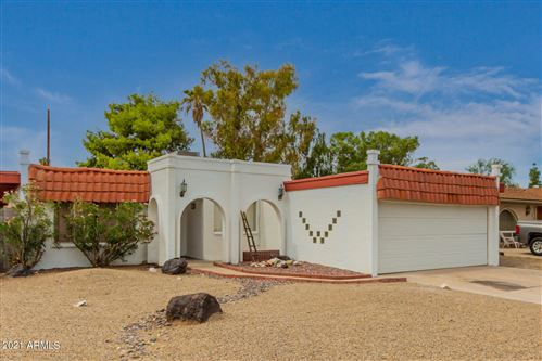Photo of 7616 N 44TH Drive, Glendale, AZ 85301 (MLS # 6298937)
