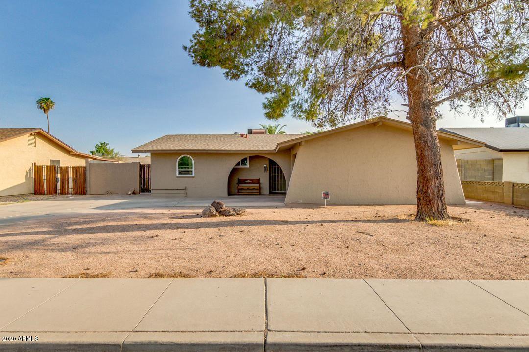 1823 E BROOKDALE Street, Mesa, AZ 85203 - MLS#: 6132937