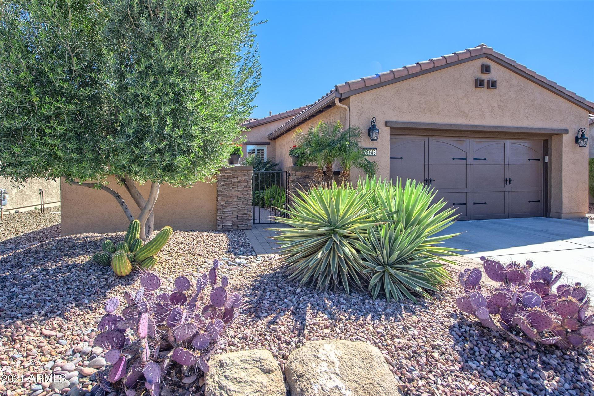 Photo of 28143 N 123RD Lane, Peoria, AZ 85383 (MLS # 6199937)