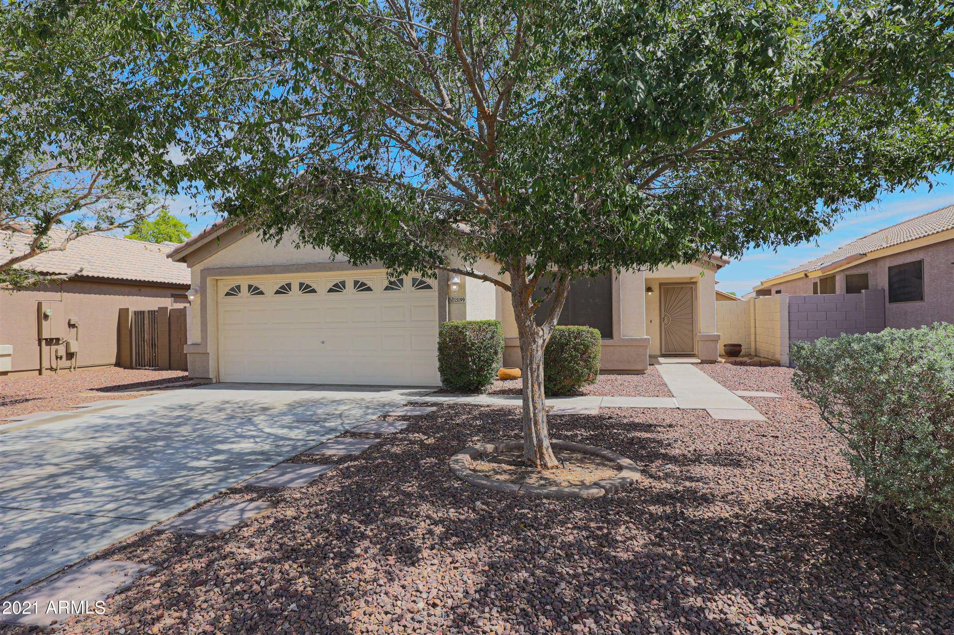 Photo of 15199 W TAYLOR Street, Goodyear, AZ 85338 (MLS # 6248937)