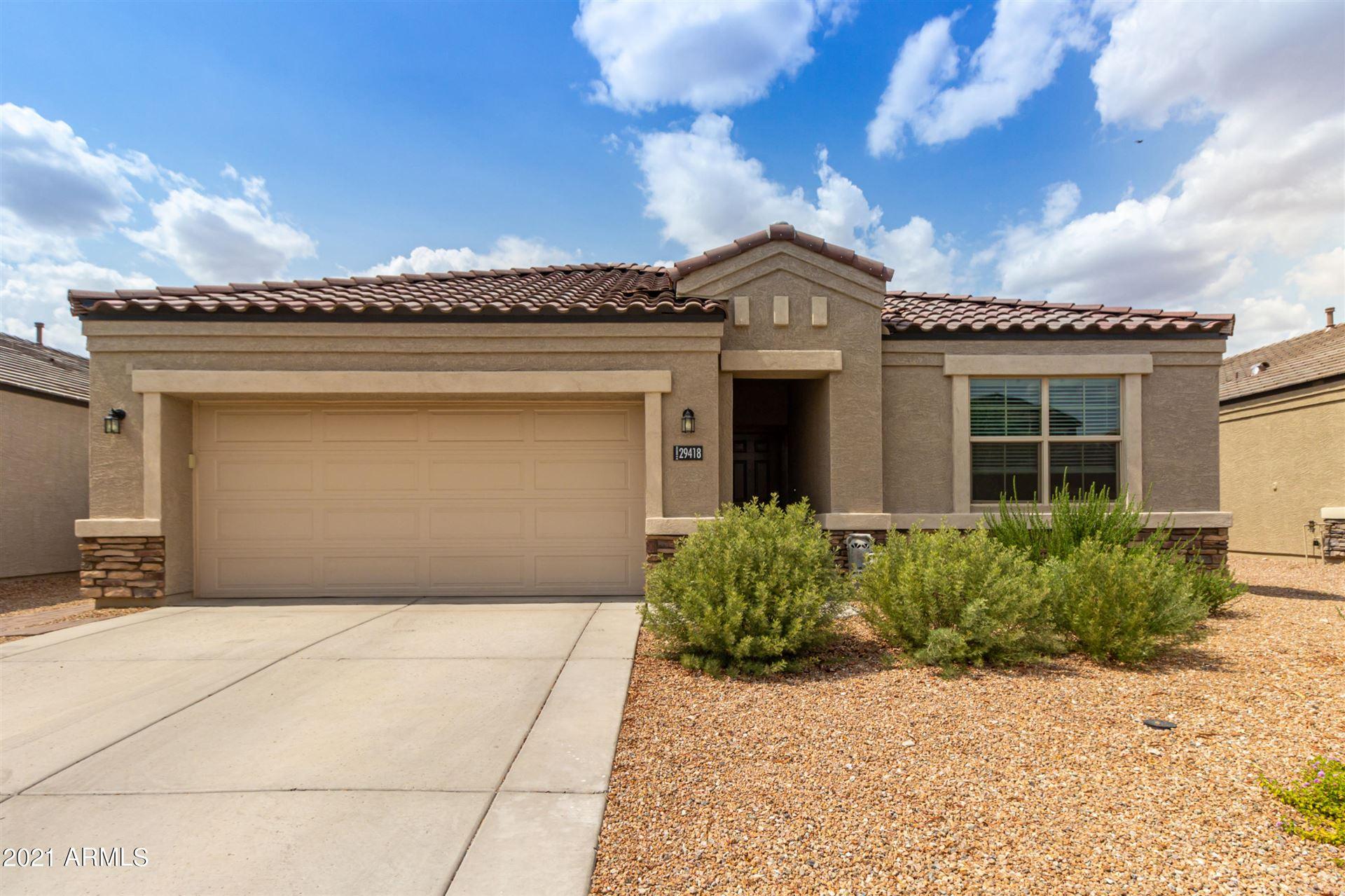 Photo of 29418 W WELDON Avenue, Buckeye, AZ 85396 (MLS # 6265937)