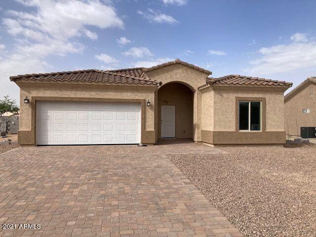 15024 S BROOK HOLLOW Road, Arizona City, AZ 85123 - MLS#: 6291937