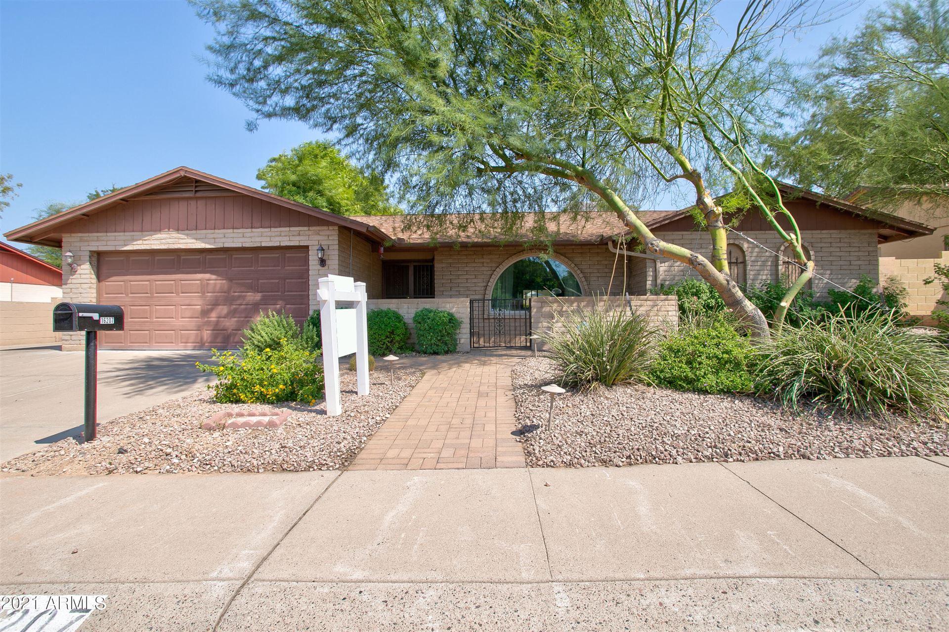 16207 N 11TH Place, Phoenix, AZ 85022 - MLS#: 6293937