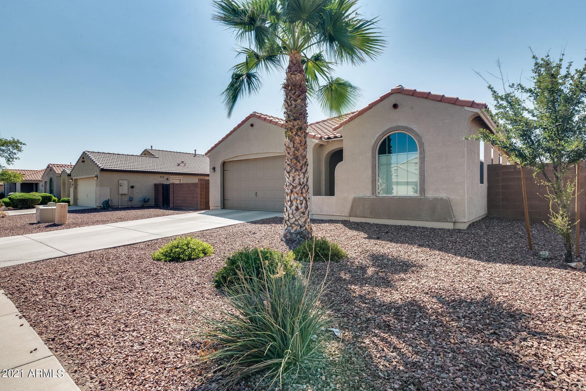 Photo of 18647 W VOGEL Avenue, Goodyear, AZ 85338 (MLS # 6294937)