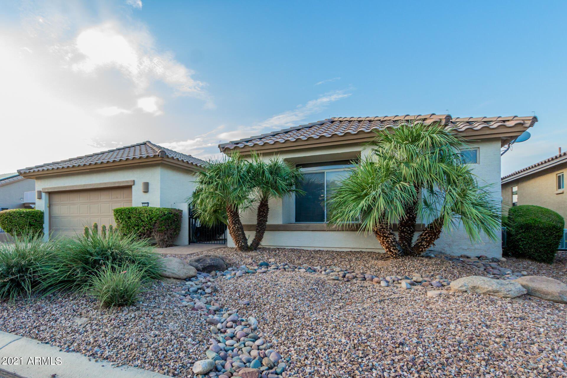Photo of 16254 W INDIANOLA Avenue, Goodyear, AZ 85395 (MLS # 6295937)