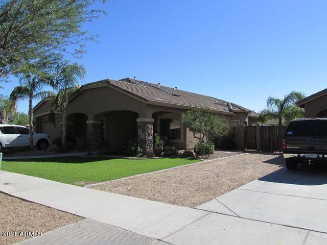 Photo of 21781 E ROSA Road, Queen Creek, AZ 85142 (MLS # 6304937)