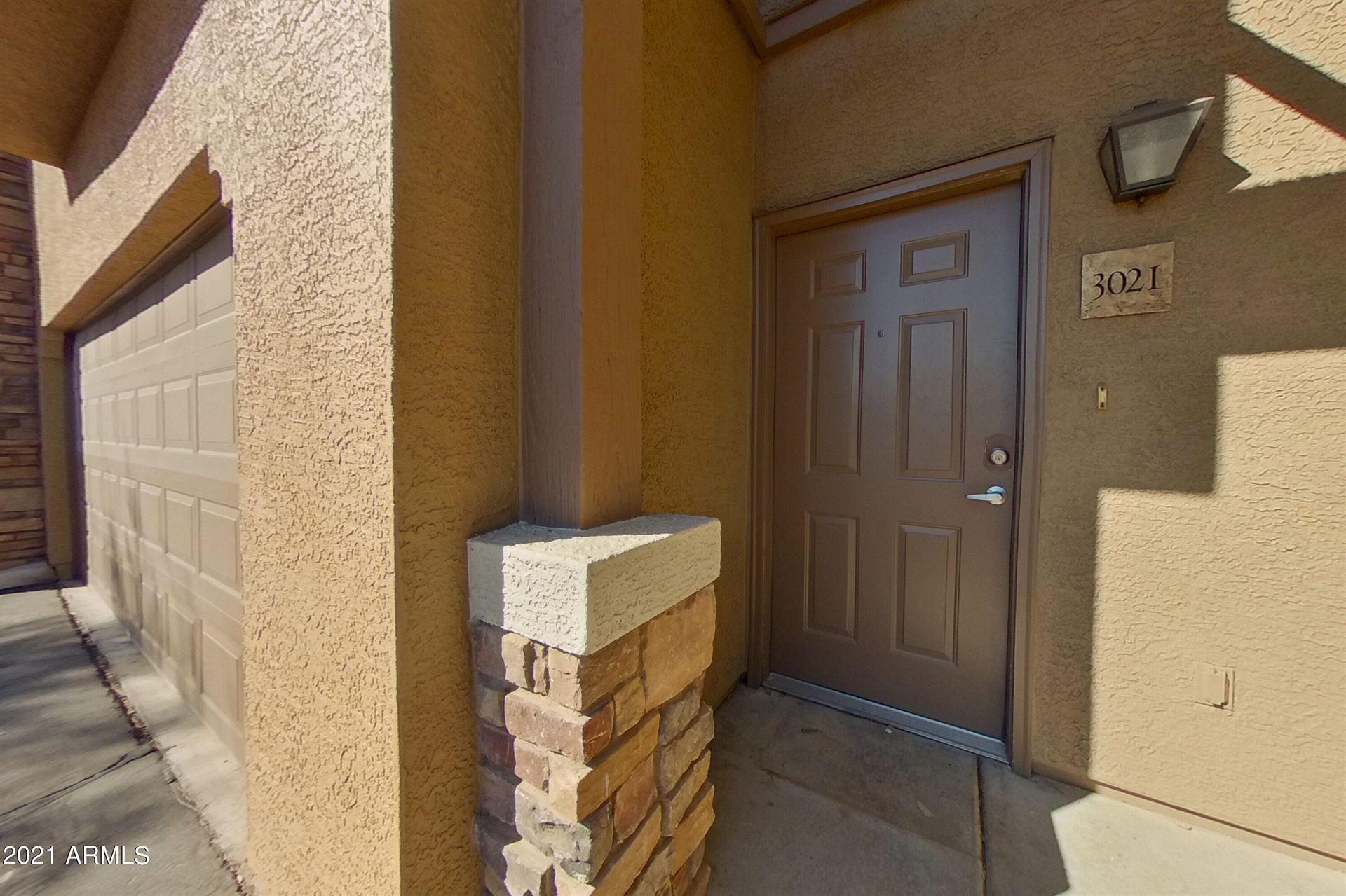 Photo of 14250 W WIGWAM Boulevard #3021, Litchfield Park, AZ 85340 (MLS # 6308937)