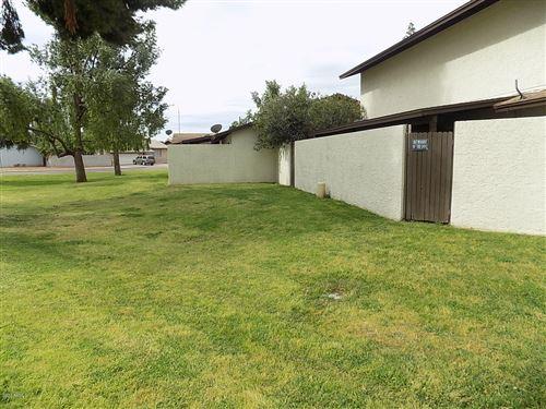 Photo of 4512 W MARYLAND Avenue, Glendale, AZ 85301 (MLS # 6052938)