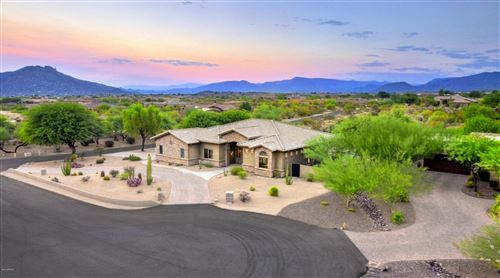 Photo of 34301 N 86th Place, Scottsdale, AZ 85266 (MLS # 6134938)