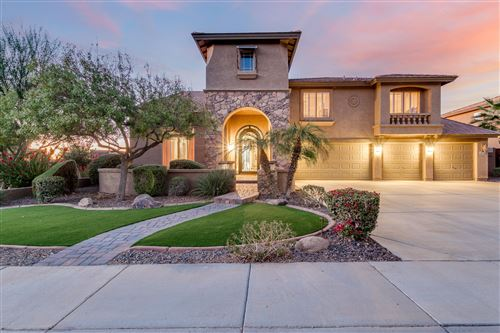 Photo of 9838 W EAGLE TALON Trail, Peoria, AZ 85383 (MLS # 6162938)